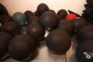Slamballs