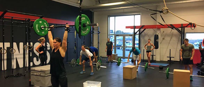 XPLORE FITNESS ÖREBRO – Funktionell Träning för Alla – Gym